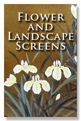 Flowers and Landscape Screens